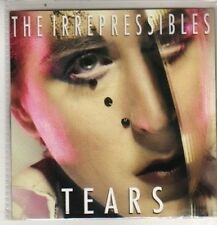(DE70) The lrrepressibles, Tears - 2012 DJ CD