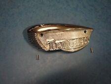 TRIUMPH Insignia Para Tanque IZQUIERDO h-6887 1966-68 3ta 5ta TIGER 100 TR6 T120