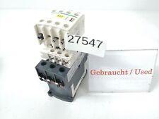 Schneider Electric LADN22G Auxiliary Switch