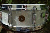 Vintage Gretsch Model #4103 WMP Snare Drum