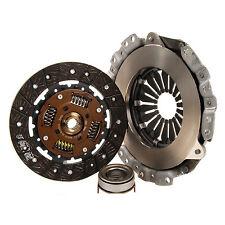 Suzuki Swift Baleno Valeo Transmission 3 Piece Clutch Kit 190mm Diameter
