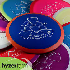 Axiom Neutron Tenacity *pick your weight and color* Hyzer Farm disc golf driver