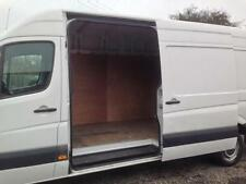 Crafter High Roof Commercial Vans & Pickups