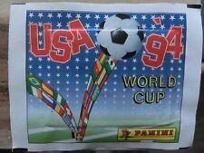 PANINI WORLD CUP 1994 WM 94 USA -1 TÜTE HORIZONTAL PACK BUSTINA POCHETTE sealed