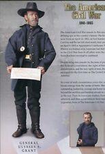 Union General US Grant Sideshow 1/6  Civil War