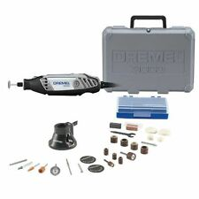 3000 Series 1.2Amp Corded Variable Speed Rotary Tool Kit,Polishing Grinding Tool