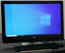 """Dell XPS One 27"""" AIO Touchscreen i7-3770S, 8 GB RAM, 128 SSD, 1TB HDD w/Adapter"""