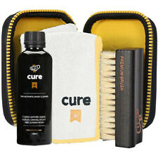 Crep proteger Kit de limpieza de zapatos de cura de primera calidad con bolsa de transporte