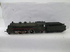 MÄRKLIN H0 3083 Dampflok mit Tender ETAT FW667