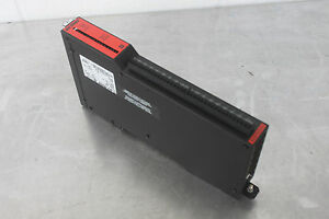 SCHNEIDER ELECTRIC SYMAX ROM271 OUTPUT MODULE ISOLATED RELAY 16POINT 5VDC NEW