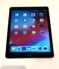 Apple iPad Air 2 128GB, Wi-Fi, 9.7in - Space Gray PLEASE READ DESCRIPTION