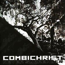 Combichrist - Never Surrender [New CD]