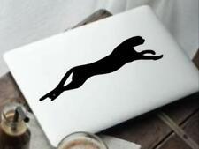 Cheetah Animal Wild cat Di Cut Decal - Home / Computer / Tumblers / Laptop /Tru