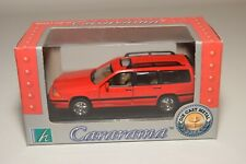 RR 1:43 CARARAMA HONGWELL VOLVO 850 V70 CLASSIC RED MINT BOXED