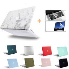 Macbook Air 11 Hard Case Cover / Retina 12 A1534 Laptop Plastic Shell Case Bag