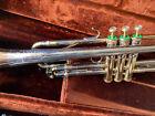 Olds Special Trumpet Tri-Color