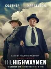 The Highwaymen (2019), DVD