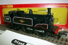 HO HORNBY/TRI-ANG R.754 / Locomotora 0-4-4 M7 class TANK