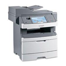 Lexmark X464DE MFP Mono Laser Printer - No Drum or Toner
