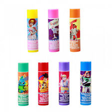 Disney Toy Story 4 Forky Wood Friends 7 Pack Lip Balm in Multiple Flavors