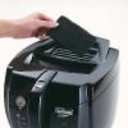 Cool-Touch Deep Fryer Small Kitchen Appliances Cooldaddy photo