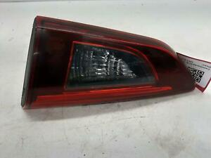 2016 MAZDA CX-3 O/S Drivers Right Rear Inner Taillight Tail Light