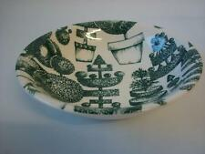 COPELAND AND GARRETT SPODE TOPIARY  CEREAL / SOUP / DESSERT BOWL