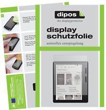 2x Amazon Kindle Oasis eReader (2017) 7 Zoll Pellicola Protettiva Protezione
