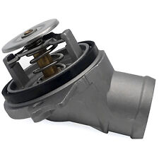 New Engine Coolant Thermostat w/ Seal For Mercedes-Benz C280 CLS500 ML320 ML430