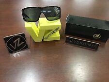 VZ Vonzipper Sunglasses COMSAT New With Tag Von Zipper