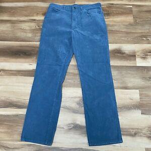 Las Mejores Ofertas En Pantalon De Pana Lee Para Hombres Ebay