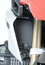 BMW R1200GS/ Adventure 2013-2018 R&G Racing Radiator Guard RAD0151BK Black