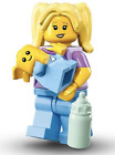 Lego New Series 16 Collectible Minifigures 71013 You Pick What Figures