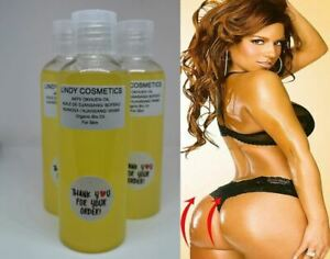 100% RAW & AUTHENTIC AKPI/ DJANSANG OIL (100ml) for Butt and Hip enlargement