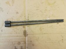 Lister D Stationary engine Push Rods.