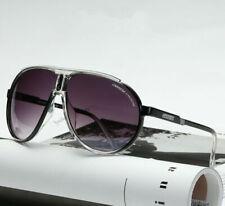 Fashion Retro Men Women Carrera Sunglasses Matte Frame Carrera Glasses 2019
