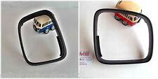 Volkswagen ala Espejo-Puerta Aro Bisel Tapa-Transporter T5 Caddy-Par