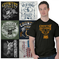 Southern Tee Shirt Graphic T Shirts For Mens Womens Western Novelty TShirts Tees