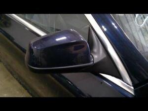 Rh Passenger Side Door Mirror 2012 650i Sku#2789910