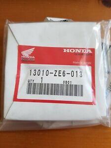 Honda 13010-ZE6-013 Piston Ring Set