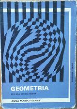 Geometria - Fasana - Loescher Editore,1966 - R