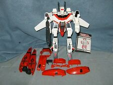Transformers G1 Jetfire Air Guardian Complete 1985
