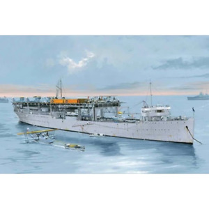 Trumpeter 05632 1/350 USS Langley AV-3 Plastic Model Kit Brand New