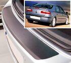 Renault Laguna hayon - CARBONE STYLE Pare-chocs arrière protection