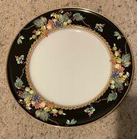 """Mikasa DELLA ROBIA 10 7/8"""" Dinner Plates Set of 3"""