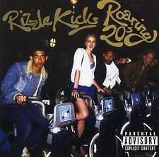 RIZZLE KICKS - ROARING 20S - NEW CD!!