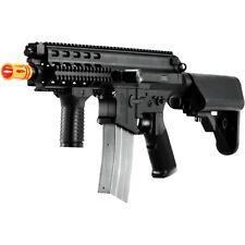Echo 1 Robinson Armament XCR-C Airsoft Full Metal Gears AEG Auto Electric Gun