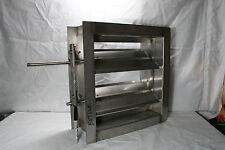 Safe-Air/Dowco Vent/Damper