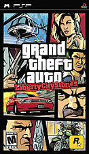 New listing Grand Theft Auto: Liberty City Stories (Sony Psp, 2005) Umd Only