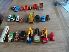 NOREV LONE STAR BRITAINS MAJORETTE cars trucks large job lot diecast models X24